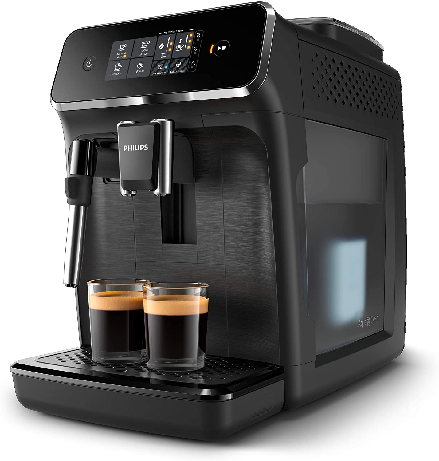 Philips EP222010: expresso broyeur