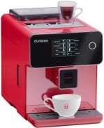 La machine expresso silencieuse Ourson AM6250/RD